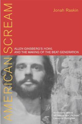 American Scream: Allen Ginsberg's