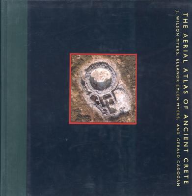 An Aerial Atlas of Ancient Crete 9780520073821