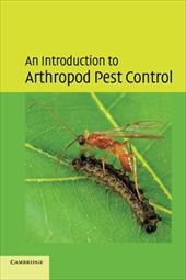 An Introduction to Arthropod Pest Control 1761972