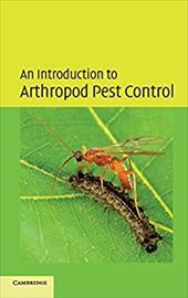 An Introduction to Arthropod Pest Control 1761370