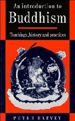 An Introduction to Buddhism: Teachings, History and Practices 9780521313339