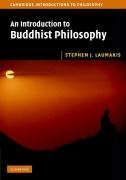 An Introduction to Buddhist Philosophy 9780521670081