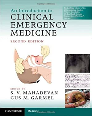 An Introduction to Clinical Emergency Medicine 9780521747769