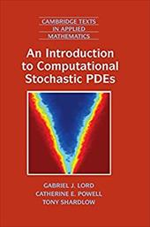 An Introduction to Computational Stochastic PDEs 21143944