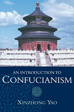 An Introduction to Confucianism 9780521644303