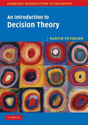 An Introduction to Decision Theory 9780521716543