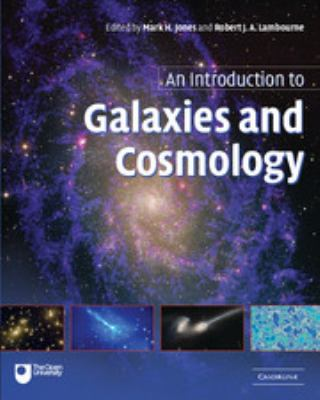 An Introduction to Galaxies and Cosmology