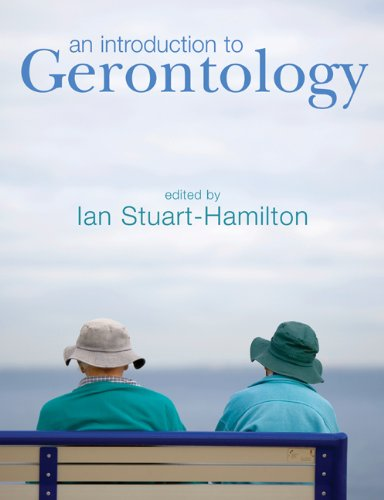 An Introduction to Gerontology 9780521734950