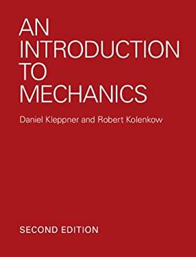 An Introduction to Mechanics 9780521198110