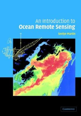 An Introduction to Ocean Remote Sensing 9780521802802