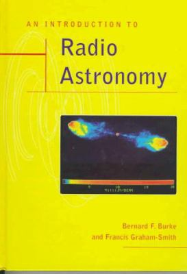 An Introduction to Radio Astronomy 9780521554541