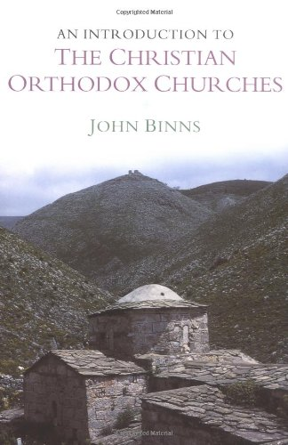 An Introduction to the Christian Orthodox Churches 9780521667388