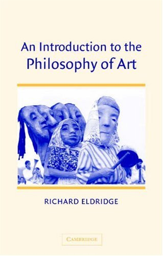 An Introduction to the Philosophy of Art 9780521805216
