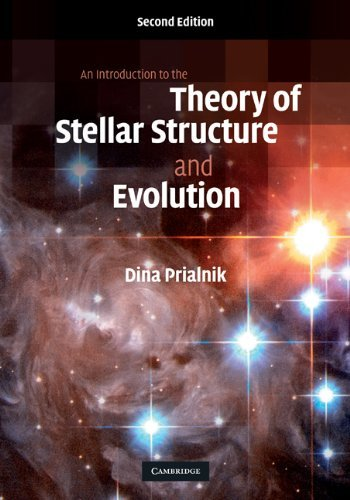An Introduction to the Theory of Stellar Structure and Evolution 9780521866040