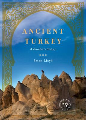 Ancient Turkey 9780520220423