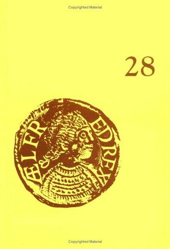 - Anglo-Saxon-England-Keynes-Simon-9780521652032