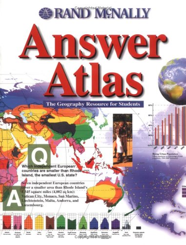 Answer Atlas 9780528838729