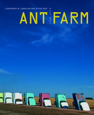 Ant Farm 1968-1978 9780520240308