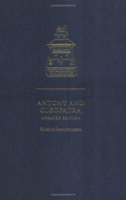 Antony and Cleopatra 9780521848336
