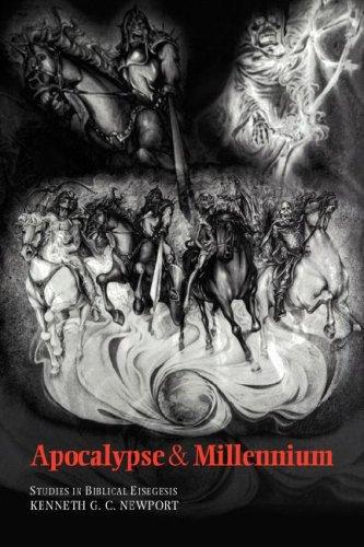 Apocalypse and Millennium: Studies in Biblical Eisegesis 9780521068451