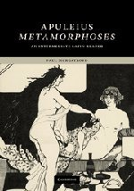 Apuleius: Metamorphoses: An Intermediate Latin Reader 9780521870467