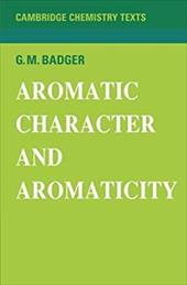 Aromatic Character and Aromaticity 1725745