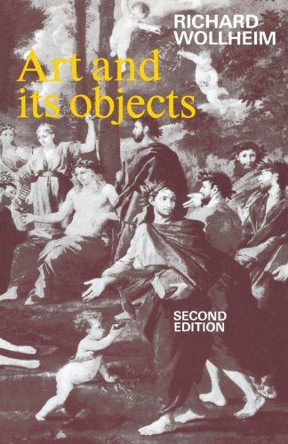 Art and Its Objects: With Six Supplementary Essays 9780521297066