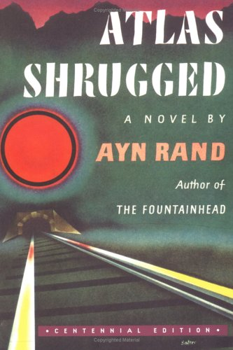 Atlas Shrugged 9780525948926