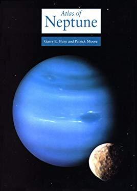 Atlas of Neptune 9780521374781