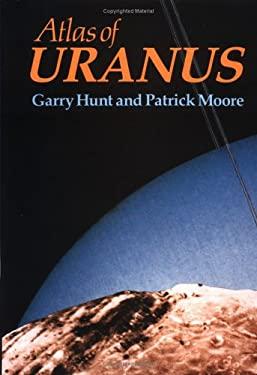 Atlas of Uranus 9780521343237