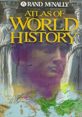 Atlas of World History 9780528837807