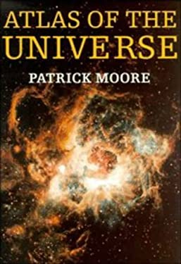 Atlas of the Universe 9780521642101