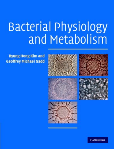 Bacterial Physiology and Metabolism 9780521712309