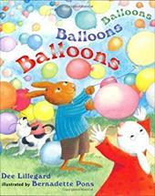 Balloons, Balloons, Balloons 1791862