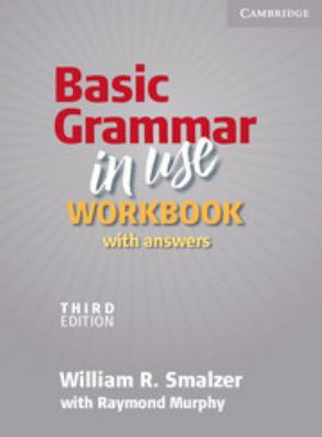 Basic Grammar in Use: With Answers 9780521133302