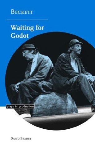 Beckett: Waiting for Godot 9780521594295