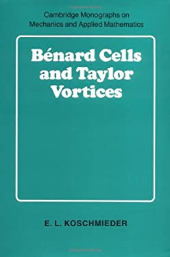B Nard Cells and Taylor Vortices 9780521402040