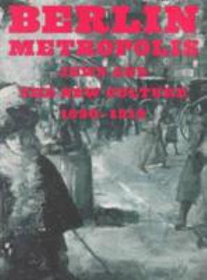 Berlin Metropolis 9780520222427
