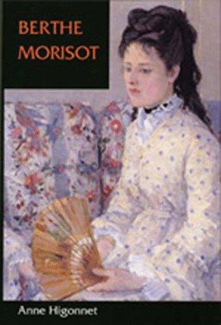 Berthe Morisot 9780520201569