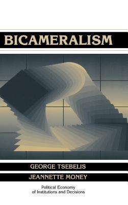 Bicameralism 9780521580373