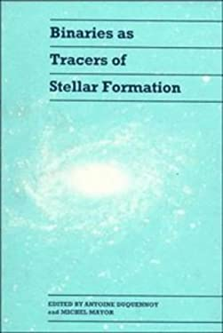 Binaries as Tracers Stellar Ev 9780521433587