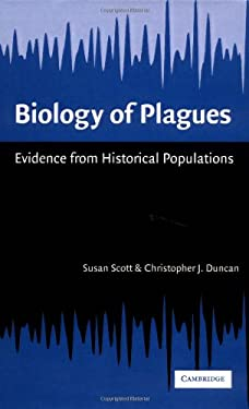 Biology of Plagues: Evidence from Historical Populations 9780521801508