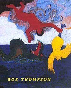 Bob Thompson 9780520212596