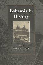 Bohemia in History 9780521431552