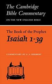 Book of the Prophet Isaiah 1725968