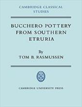 Bucchero Pottery from Southern Etruria 1732066
