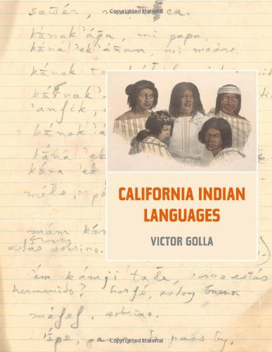 California Indian Languages 9780520266674