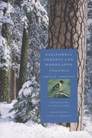 California Natural History Guides 9780520083240