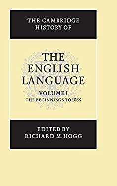 Camb History English Language Vol 1