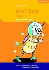 Cambridge Ict Starters: Next Steps Microsoft, Part 1